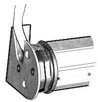 Image of Econofrost electric_motor