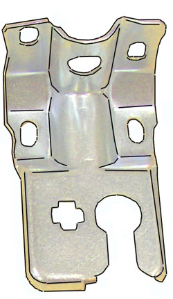 Image of Econofrost 5000 Series OEM Mounting Bracket