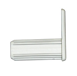 Image of Econofrost 7000 Bottom profile rail endcap