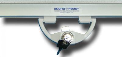 Image of Econofrost ELOC Series custom night cover