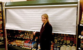 Image of Energy Management Products for grocery stores
