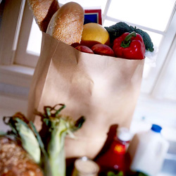 Image of grocery bag