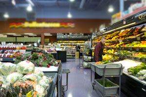 Image of produce store_employee